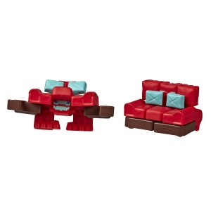 Transformers News: Official Images for Botbots Series 4 5 packs and 8 packs