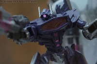 Transformers News: BotCon 2012 Coverage: Hasbro Product Displays: Generations, Prime, Kre-o, HoF, Dioramas