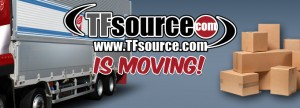 TFSource News - Masterpiece, Fans Toys, TFCC Attack Squad Combiner, Iron Factory and More!