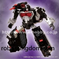 Transformers News: ROBOTKINGD​OM .COM Newsletter #1233