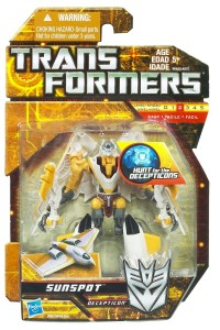 Official Hasbro Images for New and Upcoming Hunt for the Decepticons Scouts