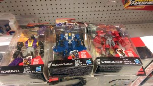 Transformers News: Transformers Generations Combiner Wars Legends Sighted at Retail (Toysrus)