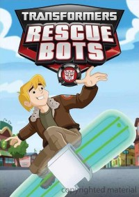 """Transformers: Rescue Bots """"Roll to the Rescue"""" Pre-Order"""