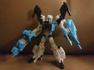 In-Hand Images of Takara Tomy Transformers Legends LG39 Brainstorm