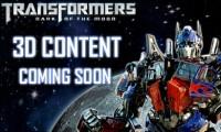 Transformers.com To Get 3-D Upgrade