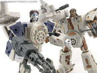 New Galleries: Star Wars Transformers Han Solo and Chewbacca Millennium Falcon