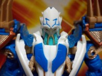 Transformers News: Additional Images of Transformers Prime Wave 4 Voyagers Ultra Magnus & Thundertron