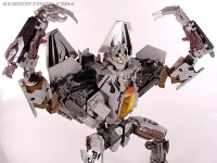 Video Review of Leader Starscream - Lights and Sound Effects