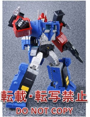 TFsource SourceNews! Masterpiece, Ultimate Voltron, Combiner Wars and More!