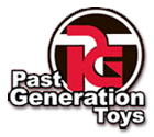Past Generation Toys Update: 12 / 15 / 2010