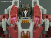 New Generations Galleries: Fall of Cybertron Deluxe Starscream, Kickback, Sideswipe, Ultra Magnus and Air Raid
