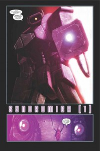 Transformers News: Transformers: Robots in Disguise Ongoing #6 Creator Commentary