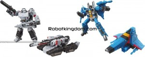 Repacked Figures Confirmed for Wave 3 and 4 of Siege Voyagers