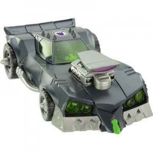 Transformers News: Official Stock Images for Takara Tomy TAV Lockdown, Shrapnel, Bombshell and TED Bumblebee