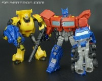 Transformers News: Generations Legends Class Optimus & Bumblebee Available @ Hasbro Toy Shop
