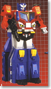 Transformers News: Dead Rumor: No Transformers Encore Star Convoy