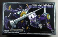 """Transformers News: Cherry Bomb Toys KM-0X1 Referral Program and """"Scratch and Dent"""" Sale"""