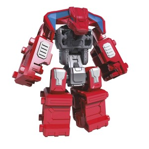 Transformers News: Transformers Siege Battlemasters Caliburst and Smashdown Video Review