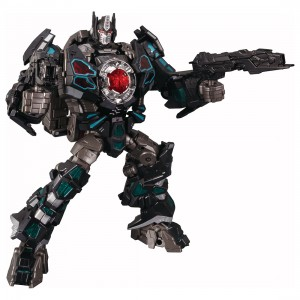 Transformers News: G-Shock x Transformers Master Nemesis Prime Revealed