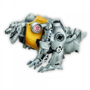 Official Images for Transformers Robots in Disguise One / Three Step Redeco Figures