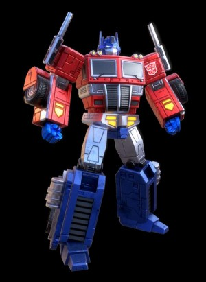 Transformers News: Transformers Earth Wars Autobots Gallery and Bios
