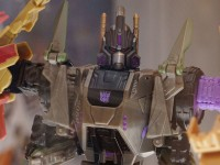 "Transformers News: Twincast / Podcast Episode #51 ""Bruticus"""