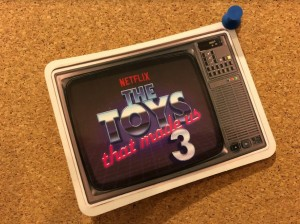 Transformers News: Netflix The Toys That Made Us Season 3 to Feature TMNT, My Little Pony, Wrestling & Power Rangers #TTTMU