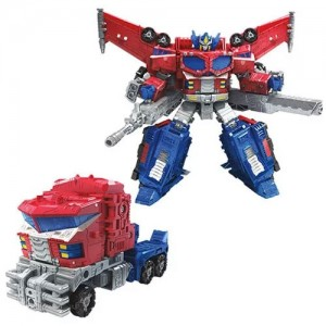 Entertainment Earth News: Transformers Siege Leader Optimus, Studio Series, Marvel Legends and more