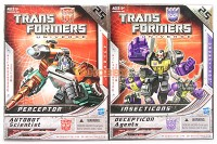 Transformers News: Universe Reissues Perceptor and Insecticons available for order at YaHobby.com