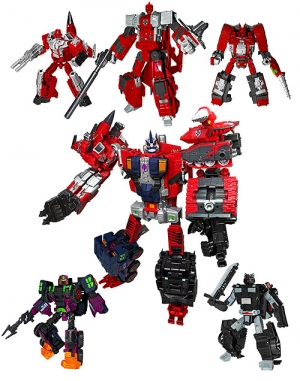 Transformers News: Transformers Collectors' Club Online Store Final Sales Now Open to Anyone
