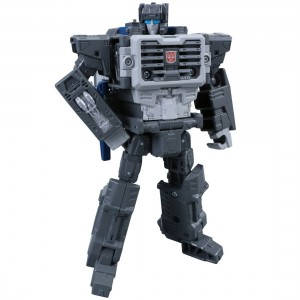 Transformers News: Sound Effects for Takara Tomy Transformers Legends LG-31 Fortress Maximus