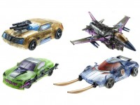 Transformers News: BBTS Sponsor News: Dark Energon Arrives, TF Skate Boards & More