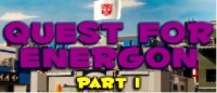 Transformers News: Kre-o Quest For Energon  Video Now Available For Viewing