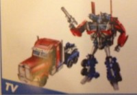 Transformers News: New Upcoming Toy Images: New Bot Shots and Weaponizer Optimus Prime