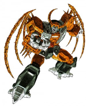 Transformers News: A Gateway to Unicron - HasLab Crowdfunding
