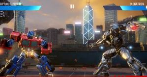 Transformers News: New Transformers: Generations Collide Mobile Game Announced