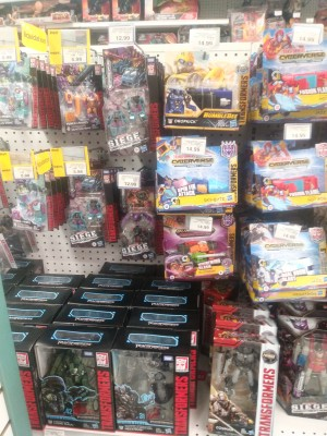 Toysrus Canada News with New Sightings and Black Friday Deals Revealed