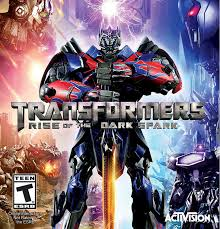 Transformers News: Transformers: Rise of the Dark Spark Achievements / Trophies Revealed - No Competitive Multiplayer?