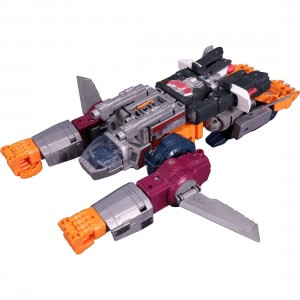 New Images of POTP Finished Toys Including Abominus Combined and Optimal Optimus with Flight Mode