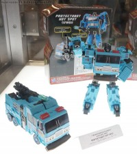 Transformers News: SDCC 2012 Coverage: Transformers Generations: China Imports Gallery