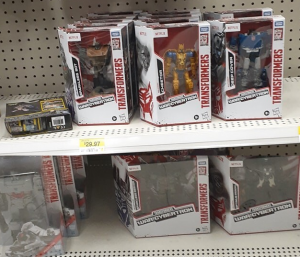 Netflix Transformers Wave 3 Voyagers Found in Canada and UK