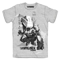 Transformers News: Transformers: Fall of Cybertron Grimlock T-Shirt