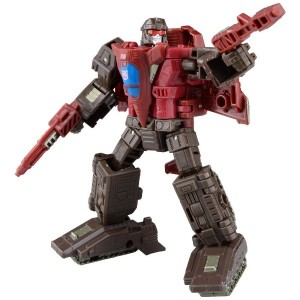 Transformers News: New High Quality Stock Photography of Transformers War For Cybertron Siege Wave 1 Toys