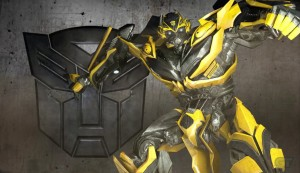 Transformers News: Transformers: Rise of the Dark Spark Bumblebee Teaser Trailer