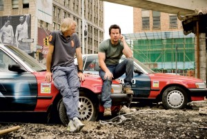 Transformers News: Mark Wahlberg Transformers: Age of Extinction Interview - Discusses Character's Background