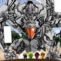 Transformers News: Additional Details on Kero Kero Ace EZ Collection Kero Kero Scream
