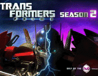 Transformers News: Transformers Rescue Bots / Prime Season Two Press Release