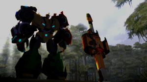 Transformers News: Season 3 Trailer for Transformers: Robots In Disguise - Combiner Force