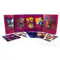 Transformers News: IDW Limited Exclusive Comicfolios