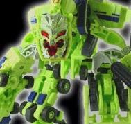 Transformers News: Takara Tomy Website Update: Transformers